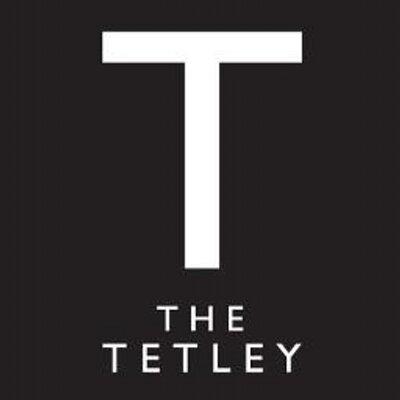 Tetley ClusterBomb Leeds Beckett Gavin Rogers Artist